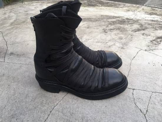 Julius Overlaced Boots Size US 7.5 / EU 40-41 - 3