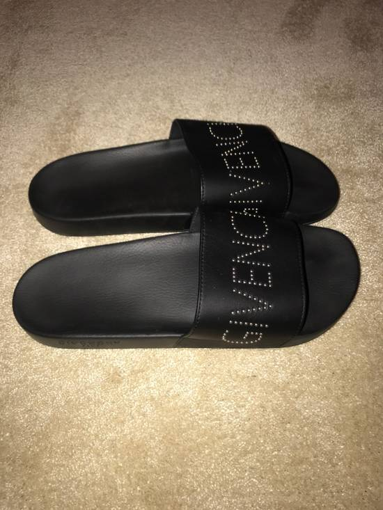 Givenchy Givenchy Studded Slides, Perfect Condition Size US 12 / EU 45 - 1
