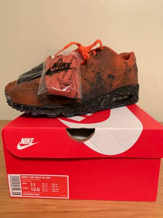 "Nike Air Max 90 ""Mars Landing"" Moon Sean Wotherspoon Atmos"