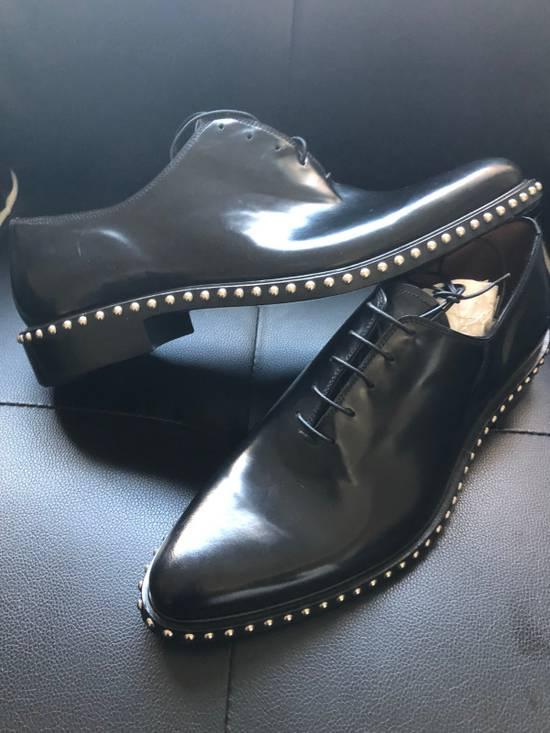 Givenchy Studded Givenchy Dress Shoes Size US 10.5 / EU 43-44 - 14