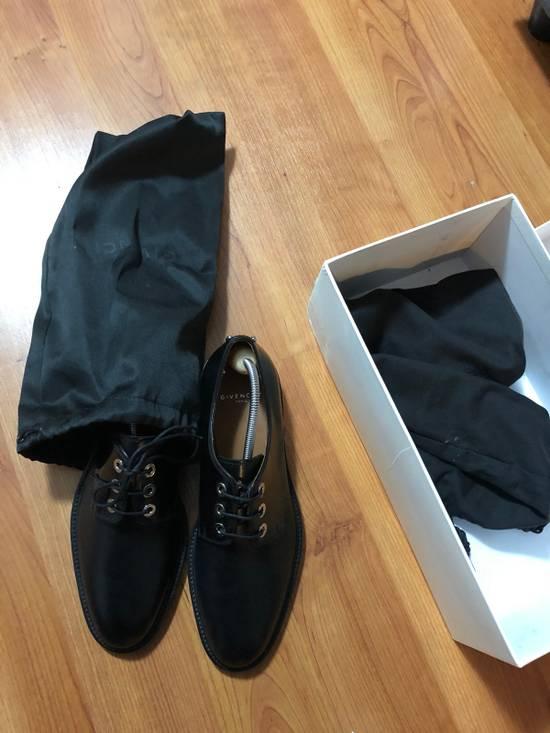 Givenchy Black Metal Size US 7 / EU 40 - 4