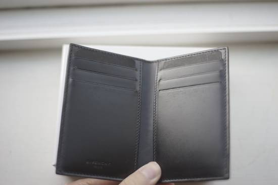 "Givenchy $495 Screaming ""Monkey Brother"" Long Wallet Size ONE SIZE - 4"