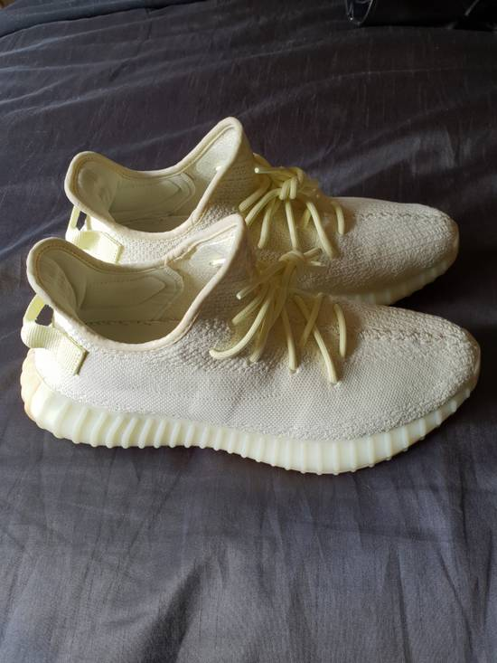 4618fc830 Adidas Kanye West Adidas Yeezy Boost 350 v2 butter Size US 11.5   EU 44- ...