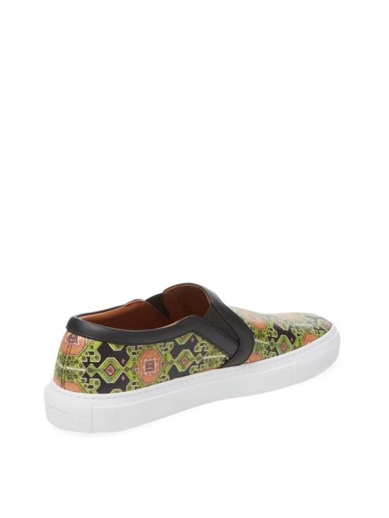 Givenchy Final Drop! Givenchy Leather Slip-On Sneaker Size US 7 / EU 40 - 8
