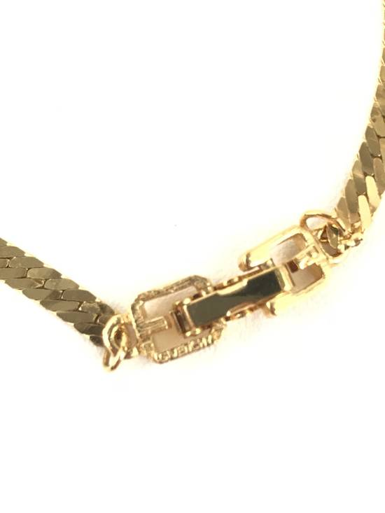 Givenchy Gold Toned Bracelet Size ONE SIZE - 1