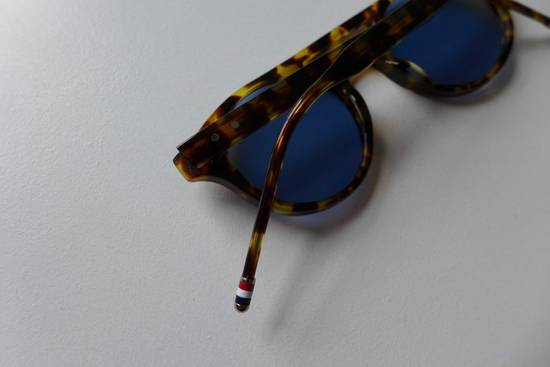 Thom Browne TB-300 Sunglasses - Tokyo Tortoise Size ONE SIZE - 5