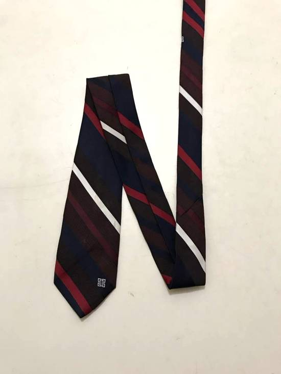 Givenchy Givenchy Necktie. Vintage Tie. Size ONE SIZE - 3