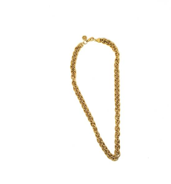 "Givenchy 24"" Gold plated necklace Size ONE SIZE - 7"