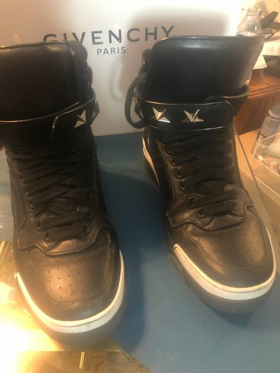 Givenchy Tyson High Tops Size US 7 / EU 40 - 4