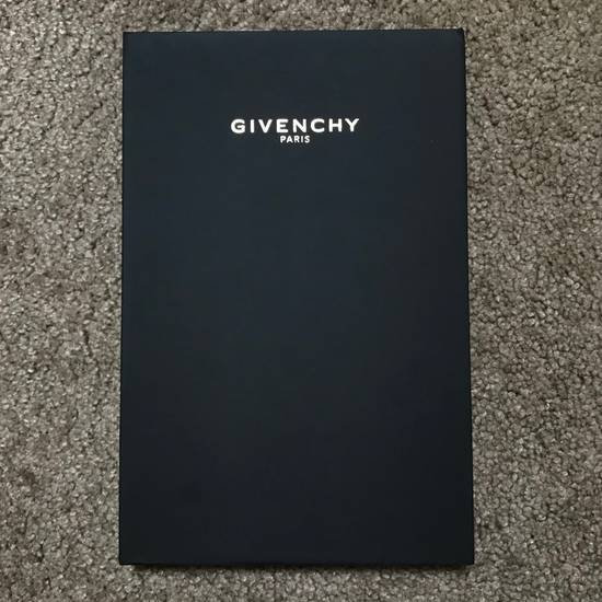 Givenchy Hardcover Notebook Size ONE SIZE - 1
