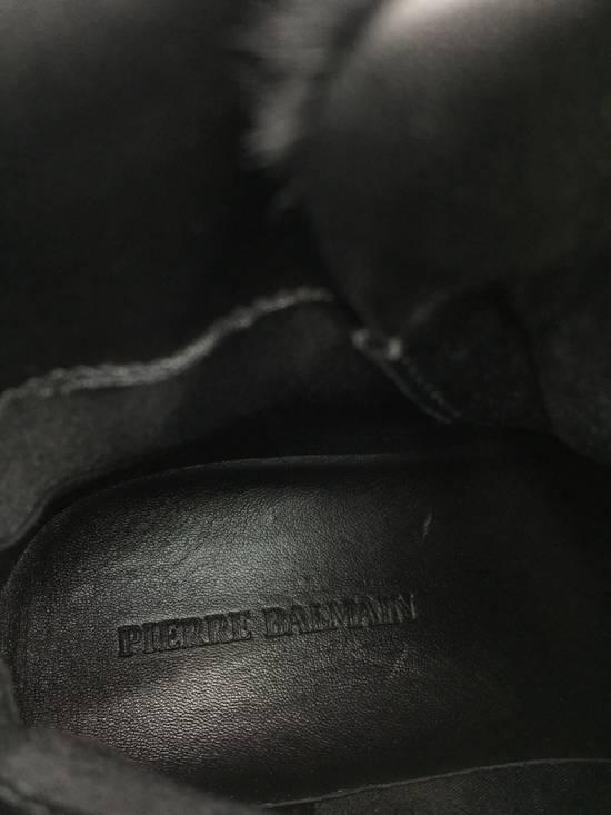 Balmain pierre balmain sneaker Size US 9 / EU 42 - 6
