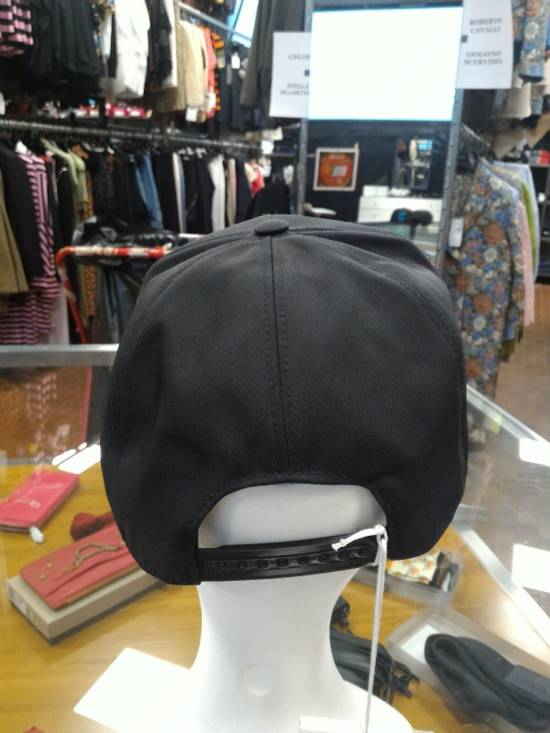 Givenchy Multicolor Printed Snapback Size ONE SIZE - 1
