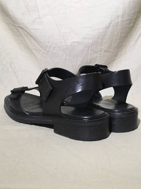 Givenchy FW10 STINGRAY SANDALS Size US 9 / EU 42 - 4