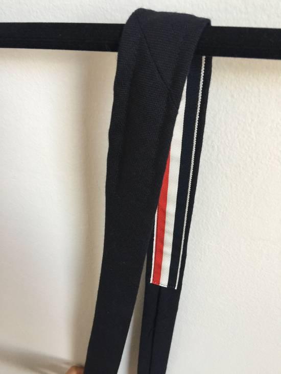 Thom Browne Brand New Classic Tie Size ONE SIZE - 2