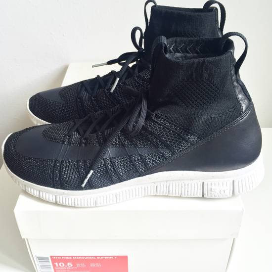 8195ba1c813 Nike Nike Free Mercurial Superfly HTM Black US10.5 1 of 500!!! Size ...