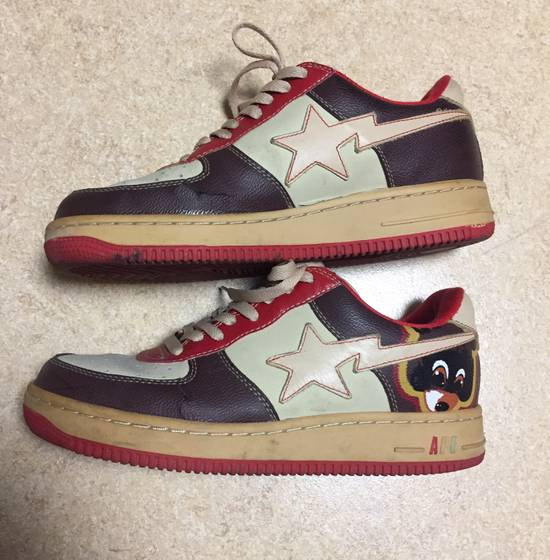 b6b5cc0f84a Bape Bape X Kanye west shoes bapesta Size 9.5 - Low-Top Sneakers for ...