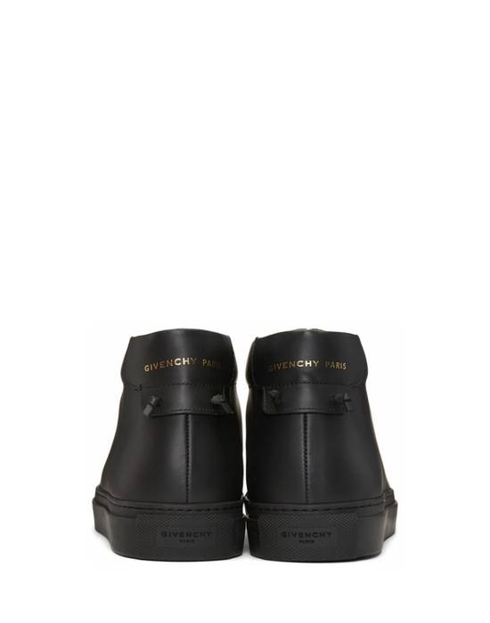 Givenchy Givenchy Urban Street Mid Sneakers - Black (Size - 41) Size US 8 / EU 41 - 2