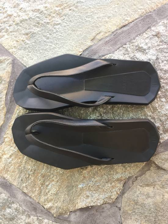 Julius Sandal Size US 10 / EU 43 - 1