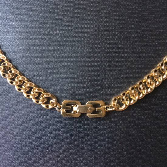 Givenchy 24 Inch Chain Size ONE SIZE - 1