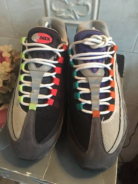 online retailer 57526 e97b1 Nike Air Max 95 Greedy Size 7.5 - Low-Top Sneakers for Sale ...