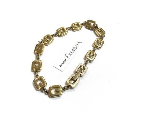 Givenchy 'G's Bracelet Size ONE SIZE - 2
