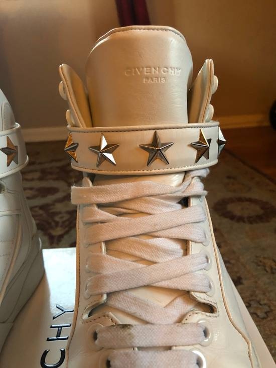 Givenchy Tyson High Tops Size US 12 / EU 45 - 5