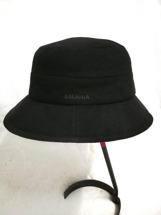 Balmain balmain bucket hats Size ONE SIZE