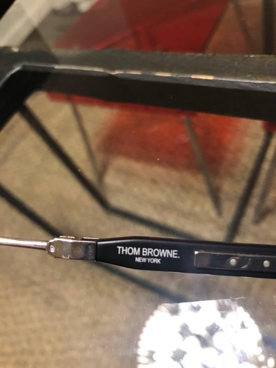 Thom Browne Thom Browne Sunglasses 1k Super Rare Size ONE SIZE - 3