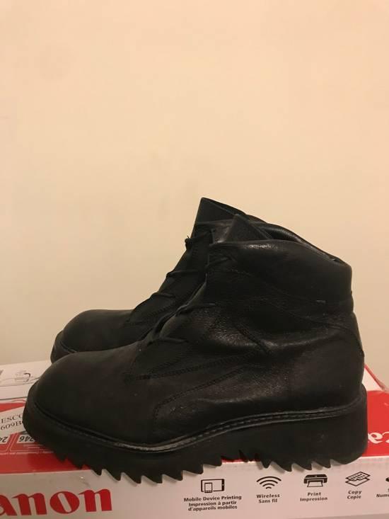Julius Julius Boots Sz4 Size US 11 / EU 44