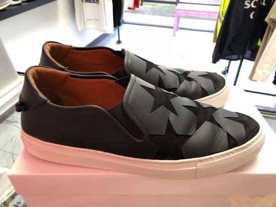 Givenchy Street Skate III Black Size US 11 / EU 44