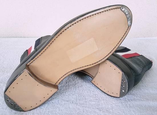Thom Browne THOM BROWNE CHELSEA BOOTS Size US 9 / EU 42 - 7