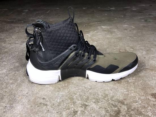 Nike Air Presto Mid Size US 11 / EU 44 - 4
