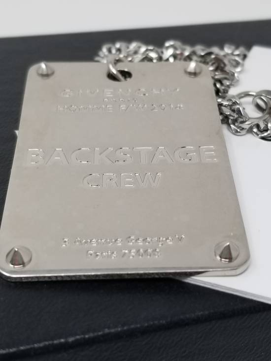 Givenchy NWT MAINLINE backstage Necklace Size ONE SIZE - 5