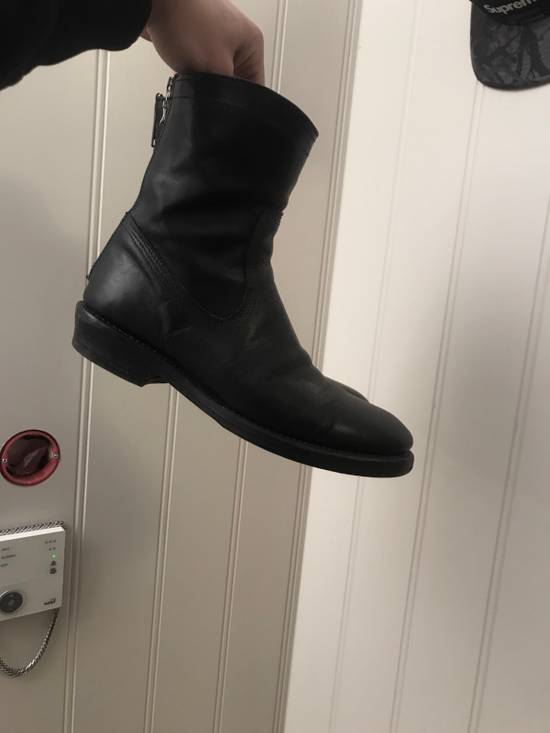 Julius Back Zip Engineer Boots Size US 9 / EU 42 - 1