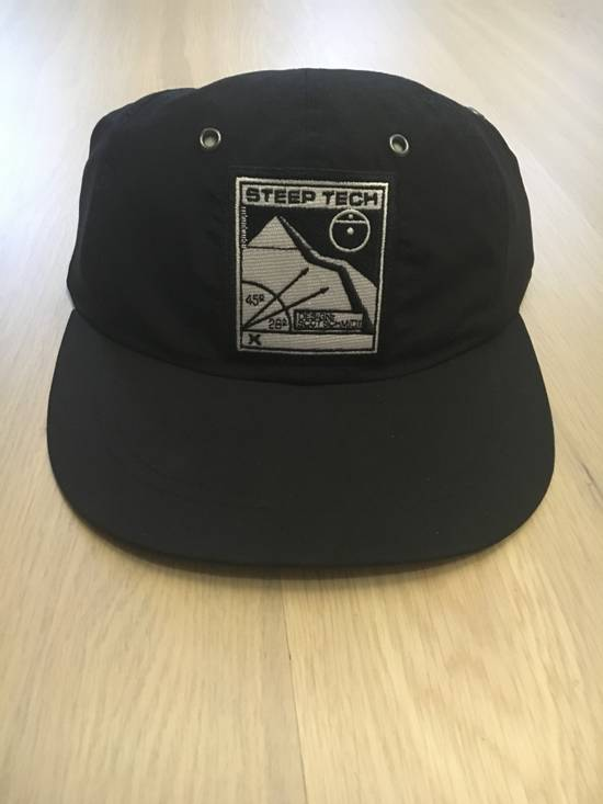 be660ccc63f Supreme Supreme x TNF cap Size one size - Hats for Sale - Grailed