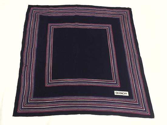 Givenchy Givenchy Silk Scarf Size 28