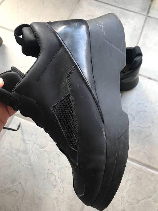 Julius Julius MATTBLACK Sneakers Size US 12 / EU 45 - 2