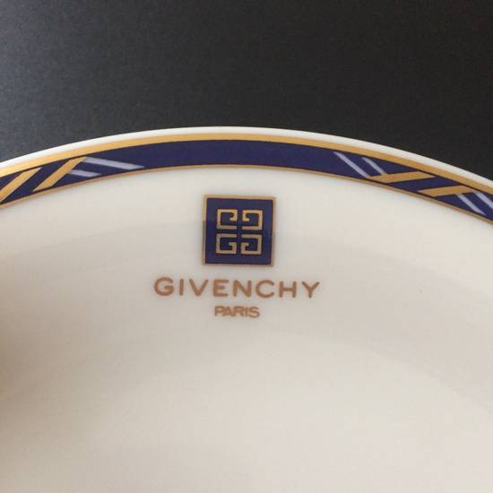 Givenchy Rolling Surface / Ashtray / Dish Size ONE SIZE - 3