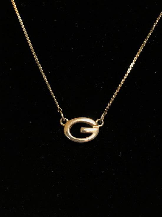 Givenchy G Chain Size ONE SIZE