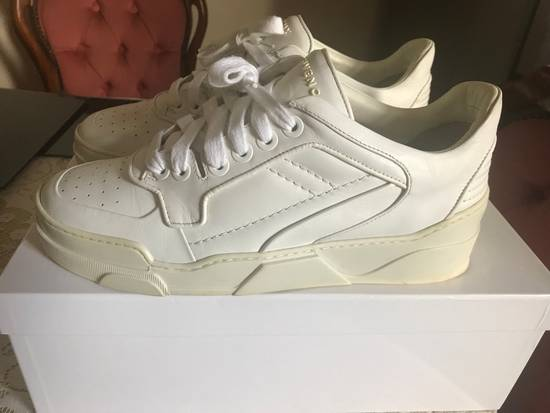Givenchy Givenchy Tyson Low Sneakers White Size US 8 / EU 41 - 3