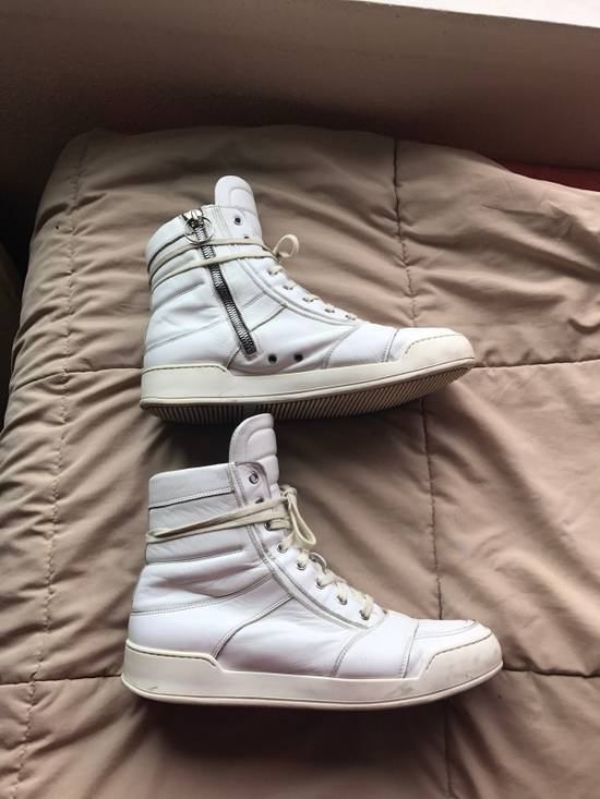 Balmain Mainline High-Tops Size US 11 / EU 44