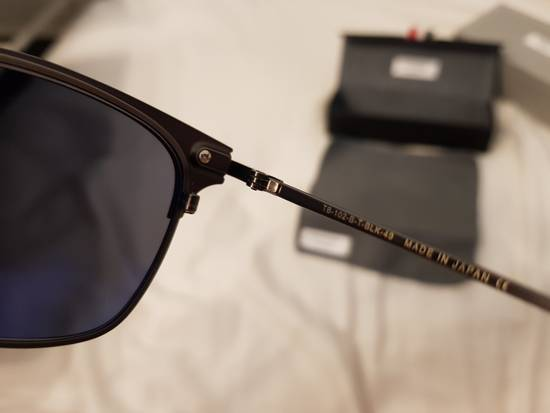 Thom Browne Tb-102 sunglasses Size ONE SIZE - 1