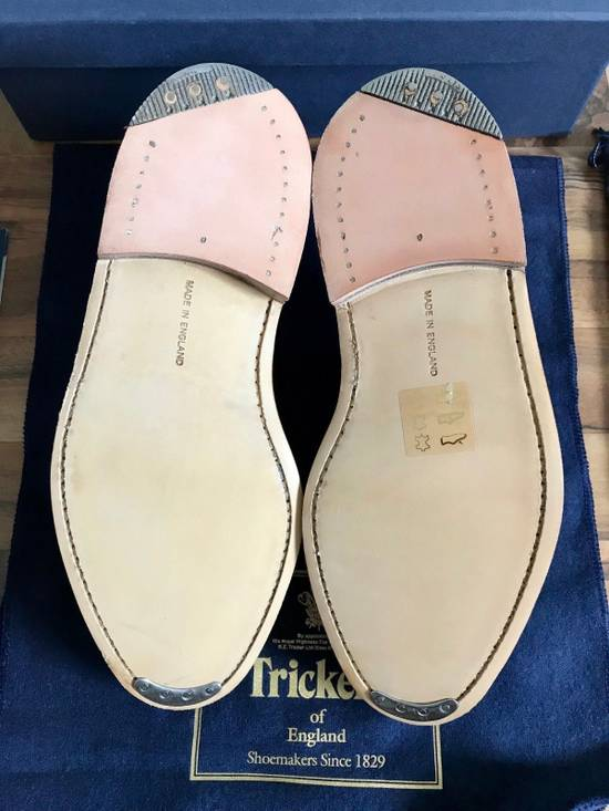 Thom Browne Thom Browne x Trickers Saddle Trampler Shoes Size US 8 / EU 41 - 3