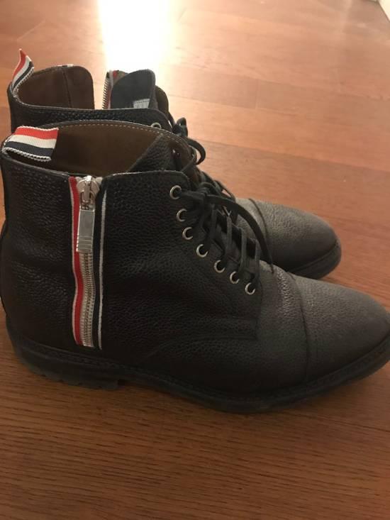 Thom Browne Thom Browne Stipe Boots Size US 9 / EU 42 - 2