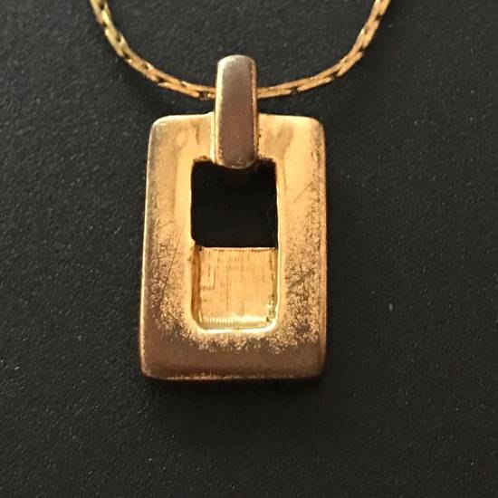 Givenchy Iced Out Necklace Size ONE SIZE - 3