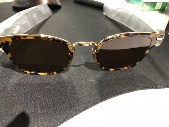 Thom Browne TB905 Tokyo Tortoise Sz 49 Size ONE SIZE - 4
