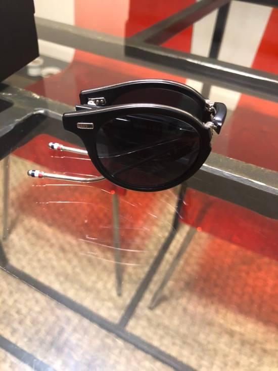 Thom Browne Thom Browne Sunglasses 1k Super Rare Size ONE SIZE - 5