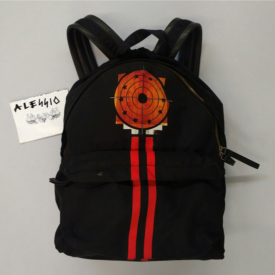 Givenchy Backpack Givenchy Size ONE SIZE