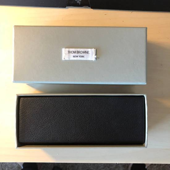 Thom Browne Thom Browne Sunglasses Size ONE SIZE - 5