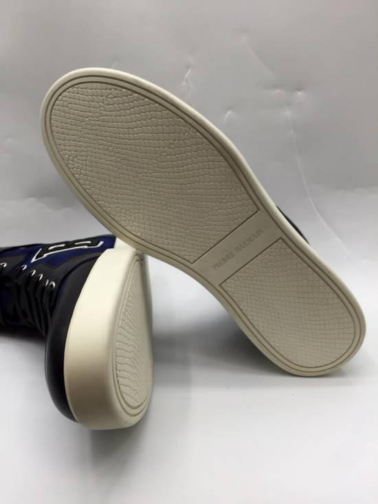 Balmain balmain sneaker Size US 9 / EU 42 - 5
